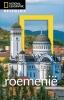 <b>National Geographic Reisgids</b>,Roemeni�