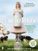 <b>Sofie van den Enk, Eva  Munnik</b>,De melkfabriek