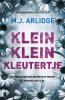 <b>M.J. Arlidge</b>,Klein klein kleutertje