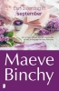 Maeve  Binchy,Een zaterdag in september