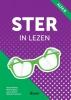 <b>Kaatje  Dalderop, Merel  Borgesius, Jeanne  Kurvers, Willemijn  Stockmann</b>,Ster in lezen Alfa B