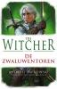 <b>Andrzej  Sapkowski</b>,The Witcher - De Zwaluwentoren