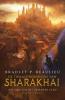 <b>Bradley P.  Beaulieu</b>,Het Lied van het Gebroken Zand 1 - De Twaalf Koningen van Sharakhai