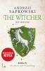 Andrzej  Sapkowski,The Witcher - De Jaren van Verachting