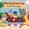 Benji  Davies,Bezig Beertje in de raceauto
