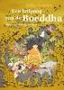 <b>Erica Terpstra</b>,Een knipoog van de Boeddha