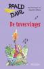 Roald  Dahl,De tovervinger