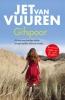 <b>Jet van Vuuren</b>,Gifspoor