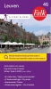 Falkplan BV ,Falk city map & more 46 Leuven 1e druk recente uitgave