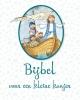 <b>Juliet  David</b>,Bijbel voor een kleine kanjer