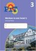 N. di Giulio,Werken in een hotel 1 leerjaar 3/4 Projectboek 3
