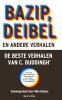 C.  Buddingh`, ,Bazip, Deibel en andere verhalen
