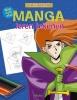<b>C. Hart</b>,Stap voor stap Manga leren tekenen