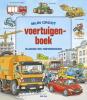<b>Mijn groot voertuigenboek</b>,kijken en ontdekken