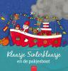 Kathleen  Amant,Klaasje Sinterklaasje en de pakjesboot