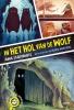Anna  Starobinets,In het hol van de wolf