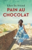 Ellen De Vriend,Pain au chocolat