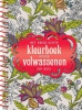 <b>Het enige echte kleurboek voor volwassenen op reis</b>,