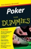 Richard D.  Harroch, Lou  Krieger,Poker voor Dummies, pocketeditie