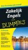,Zakelijk Engels voor Dummies