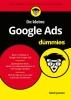 <b>Mark  Jansen</b>,De kleine Google Ads voor Dummies