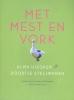 <b>Alma  Huisken, Doortje  Stellwagen</b>,Met mest en vork