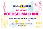 <b>Giulia  Enders</b>,De mooie voedselmachine DL