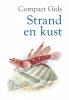 Scribent,Compact Gids Strand en kust