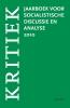 Kritiek 2010,jaarboek voor socialistische analyse en discussie