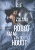 <b>Marcel  Heerink</b>,Zolang je robot maar van je houdt