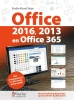 <b>Studio Visual Steps</b>,Office 2016, 2013 en Office 365