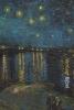 NBV Huisbijbel,van Gogh Limited Edition