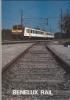 <b>Vleugels</b>,Benelux rail 7