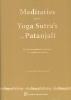 <b>Elleke van Kraalingen</b>,Meditaties op de Yoga Sutra`s van Patanjali