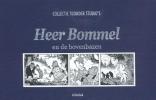 Marten  Toonder,Collectie Toonder Studio`s Heer Bommel en de bovenbazen (luxe editie met origineel cliché)