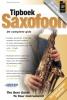 <b>Hugo Pinksterboer</b>,Tipboek saxofoon