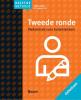 Alied  Blom, Conny  Wesdijk,De Delftse methode Tweede ronde - oefenboek (herziene editie)