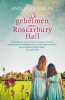 Ann  O`Loughlin ,De geheimen van Roscarbury Hall