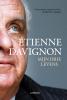 <b>Etienne  Davignon, Maroun  Labaki</b>,Etienne Davignon. Mijn drie levens