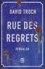 David  Troch ,Rue des Regrets