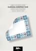 Pepin Van Roojen ,Classical European Tiles - Label & Sticker Book