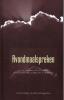 <b>B.J. Van Boven, A.T.  Huijser, S.W.  Janse, J.J.  Tanis, A.  Verschuure</b>,Themapreken Avondmaalspreken