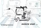 M.  Hattinga Verschure ,Hoezo Oud ...