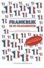 <b>Caspar  Visser `t Hooft</b>,Frankrijk in 50 fragmenten