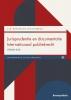 ,Jurisprudentie en documentatie Internationaal publiekrecht