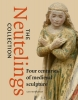 <b>Lars  Hendrikman</b>,Neutelings Collection - Four centuries of medieval sculpture