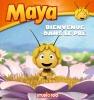 <b>Gert  Verhulst</b>,Maya:livre de lecture-Bienvenue dans le pré