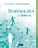 Henk  Fuchs S.J.M. van Vlimmeren,Boekhouden in Balans - Rechtsvormen Antwoordenboek