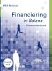 Tom van Vlimmeren Sarina van Vlimmeren  Henk  Fuchs,MBA Module Financiering in Balans Antwoordenboek