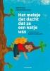 <b>Kristien  Hemmerechts</b>,Het meisje dat dacht dat ze een katje was